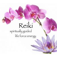 Reiki An Overall Body Therapy